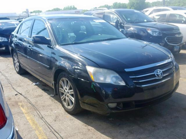 Salvage 2006 Toyota AVALON XL for sale