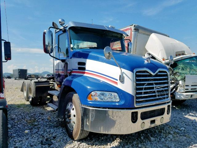click here to view 2010 MACK 600 CXU600 at IBIDSAFELY