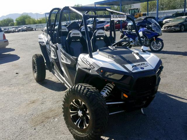 click here to view 2015 POLARIS RZR XP 4 1 at IBIDSAFELY