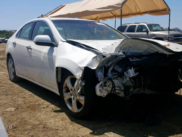 click here to view 2012 ACURA TSX at IBIDSAFELY