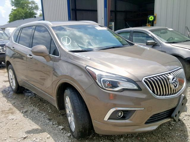 click here to view 2018 BUICK ENVISION E at IBIDSAFELY