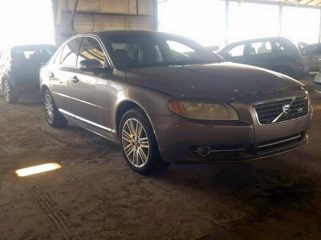 click here to view 2008 VOLVO S80 V8 at IBIDSAFELY
