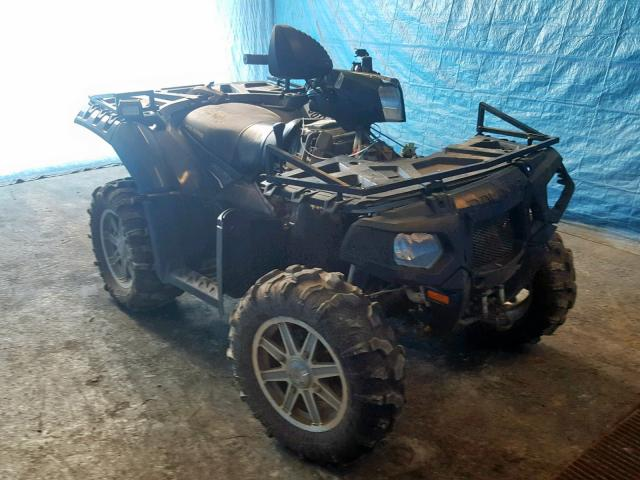 click here to view 2012 POLARIS SPORTSMAN at IBIDSAFELY