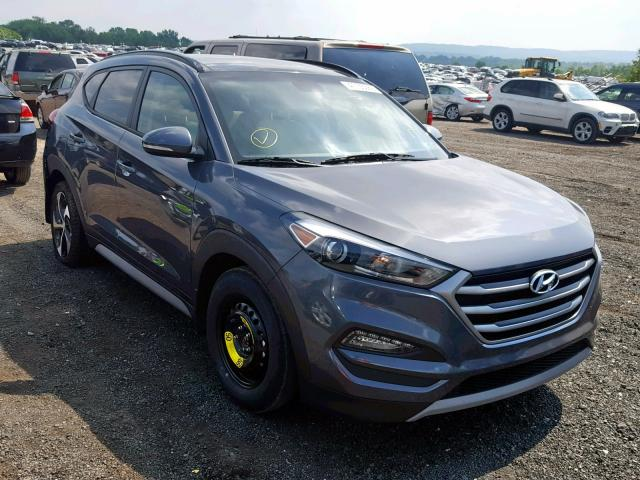 click here to view 2018 HYUNDAI TUCSON VAL at IBIDSAFELY