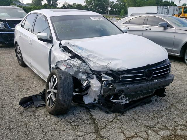 click here to view 2017 VOLKSWAGEN JETTA SE at IBIDSAFELY