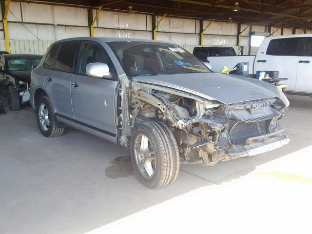 click here to view 2010 PORSCHE CAYENNE at IBIDSAFELY