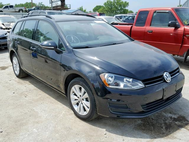 click here to view 2017 VOLKSWAGEN GOLF SPORT at IBIDSAFELY