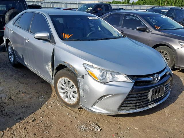 Salvage 2015 Toyota CAMRY LE for sale