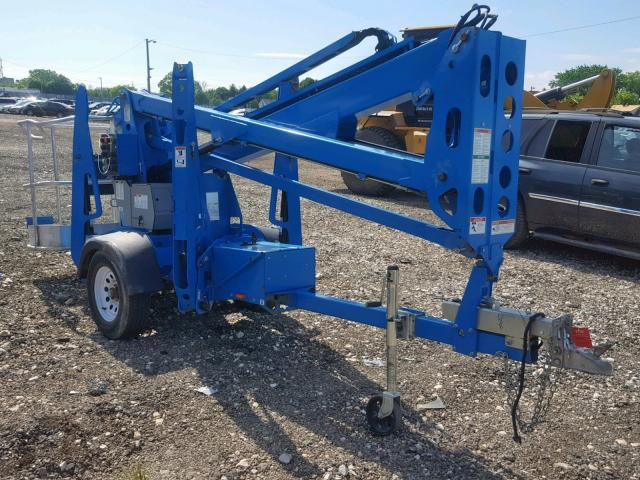 click here to view 2016 GENE TZ-34/20 at IBIDSAFELY