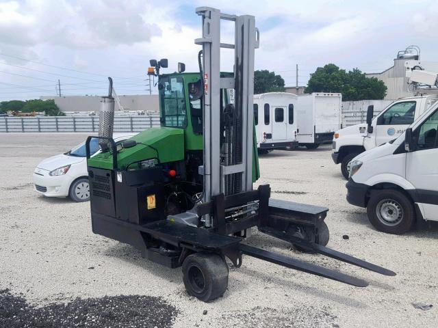 click here to view 2006 FORK FORKLIFT at IBIDSAFELY