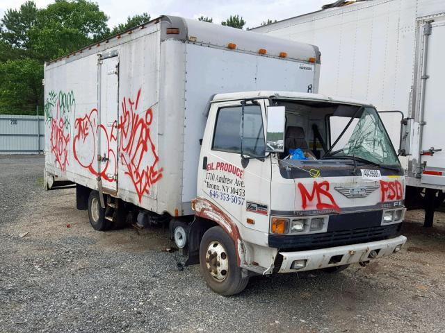 click here to view 1995 HINO FB at IBIDSAFELY
