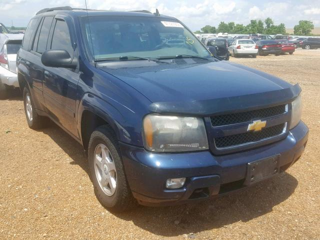 click here to view 2008 CHEVROLET TRAILBLAZE at IBIDSAFELY