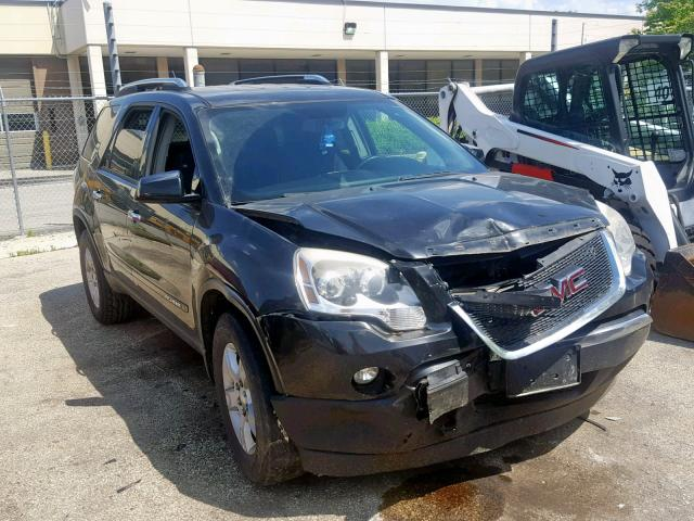 click here to view 2008 GMC ACADIA SLE at IBIDSAFELY