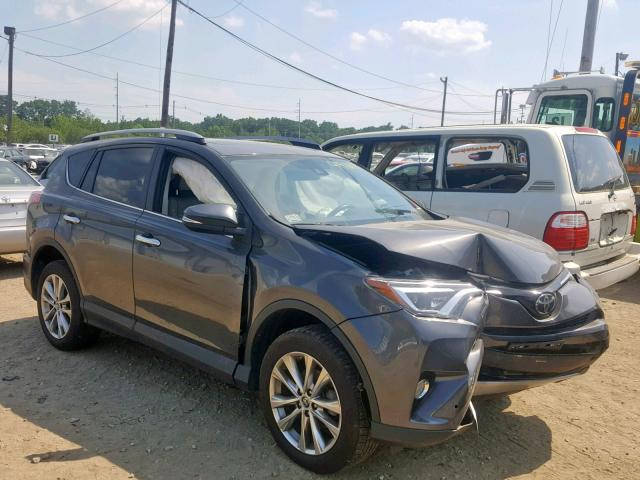 click here to view 2017 TOYOTA RAV4 LIMIT at IBIDSAFELY