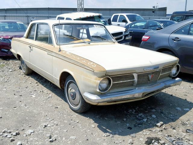 Salvage Plymouth Cars for Sale in OH – damaged, repairable - A