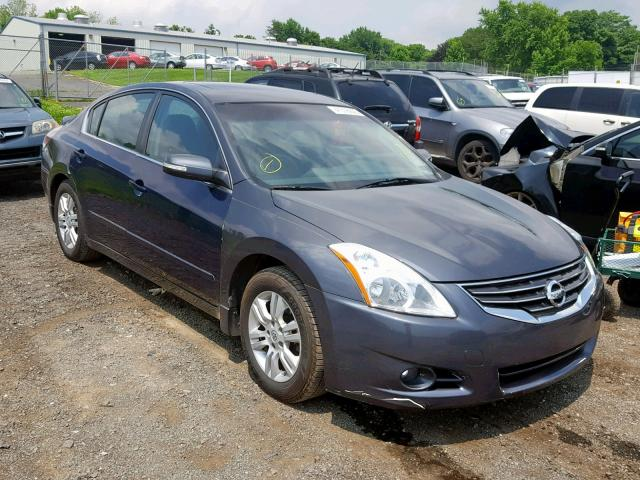 Auto Auction Ended On Vin 1n4al2apxcn488342 2012 Nissan Altima Bas In Pa Philadelphia