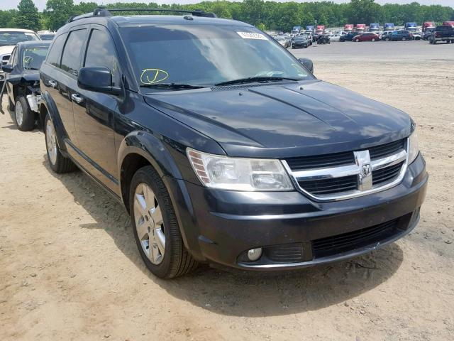 click here to view 2010 DODGE JOURNEY R/ at IBIDSAFELY