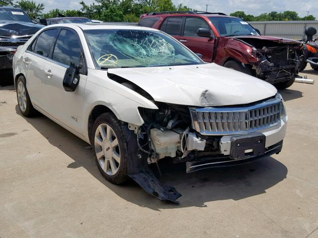click here to view 2008 LINCOLN MKZ at IBIDSAFELY