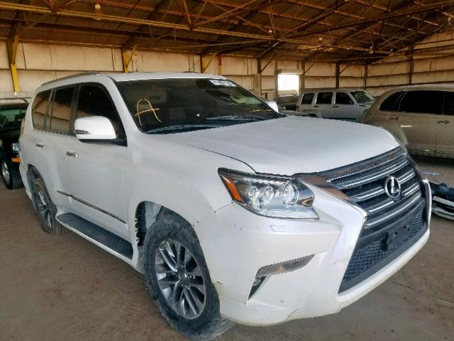 click here to view 2015 LEXUS GX PREMIUM at IBIDSAFELY