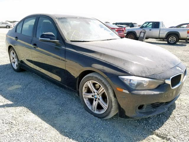 click here to view 2015 BMW 328 I SULE at IBIDSAFELY