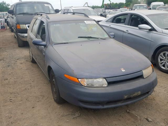 Salvage 2000 Saturn LW1 for sale