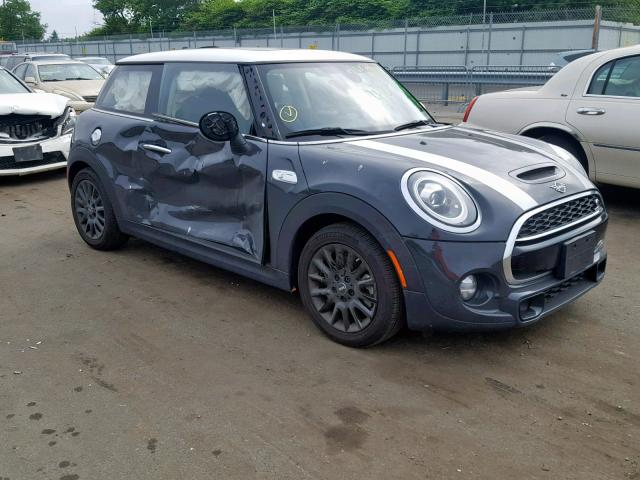 click here to view 2019 MINI COOPER S at IBIDSAFELY