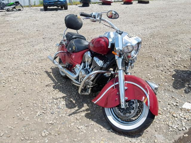 click here to view 2015 INDIAN MOTORCYCLE CO. CHIEF CLAS at IBIDSAFELY