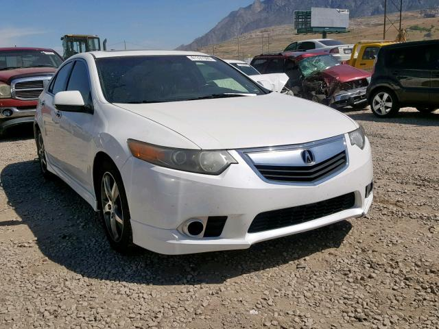click here to view 2013 ACURA TSX SE at IBIDSAFELY
