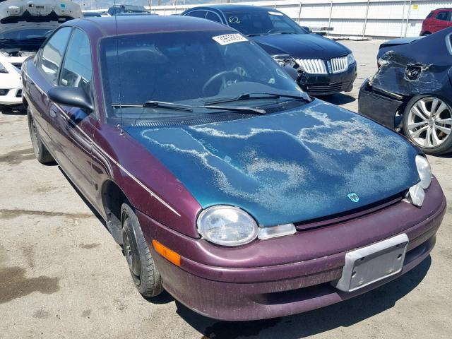 click here to view 1998 PLYMOUTH NEON HIGHL at IBIDSAFELY