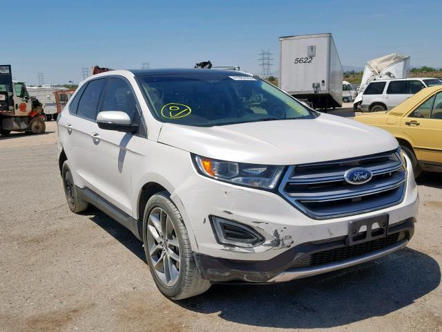 click here to view 2016 FORD EDGE TITAN at IBIDSAFELY