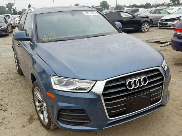 click here to view 2016 AUDI Q3 PREMIUM at IBIDSAFELY
