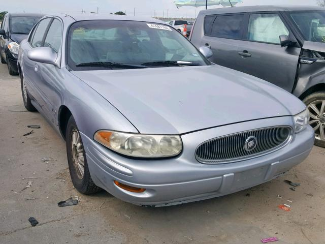 click here to view 2005 BUICK LESABRE LI at IBIDSAFELY