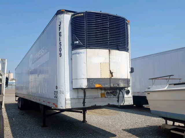 click here to view 2000 UTILITY SEMI TRLR at IBIDSAFELY