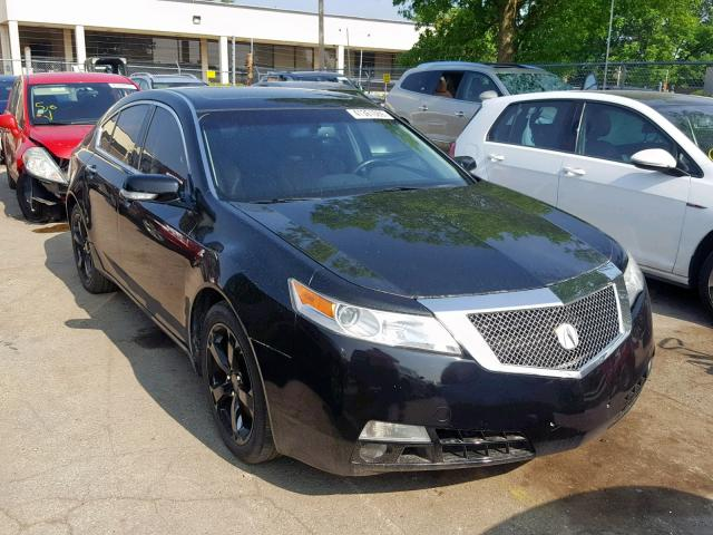 click here to view 2009 ACURA TL at IBIDSAFELY