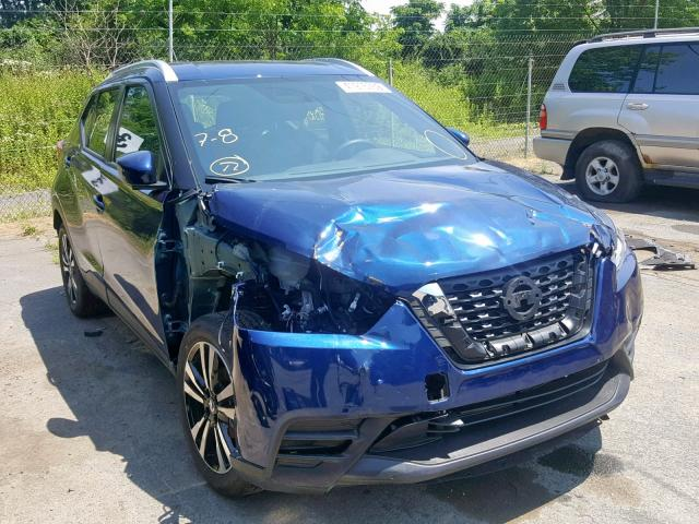 click here to view 2019 NISSAN KICKS S at IBIDSAFELY