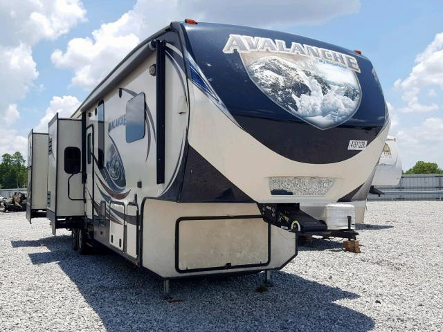 click here to view 2014 KEYSTONE 5TH WHEEL at IBIDSAFELY