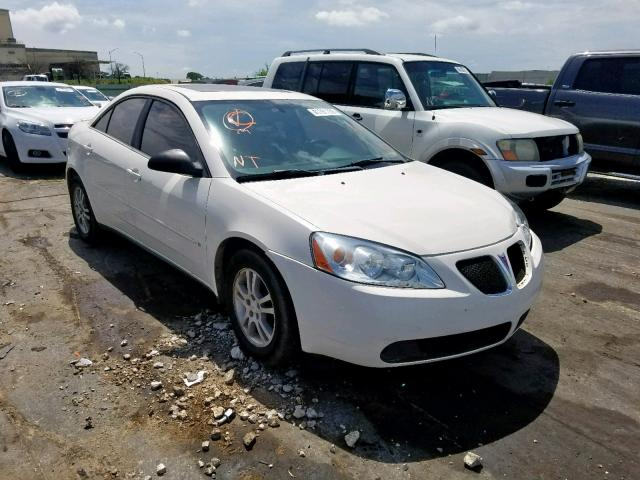click here to view 2006 PONTIAC G6 SE1 at IBIDSAFELY