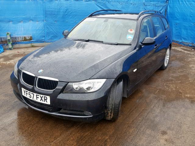 BMW 318I SE TO - 2007 rok