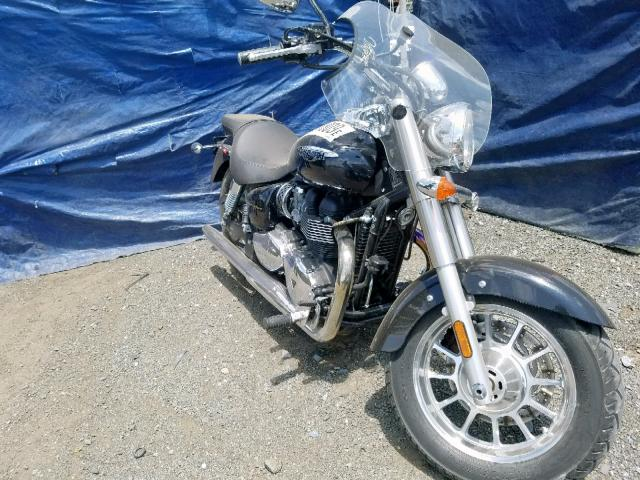 click here to view 2011 TRIUMPH MOTORCYCLE AMERICA at IBIDSAFELY
