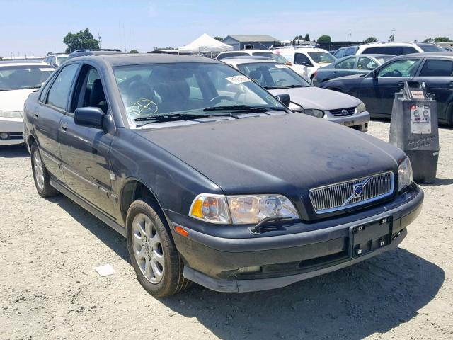 click here to view 2000 VOLVO S40 at IBIDSAFELY