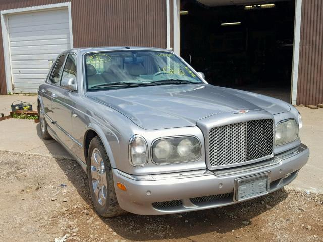 click here to view 2000 BENTLEY ARNAGE at IBIDSAFELY