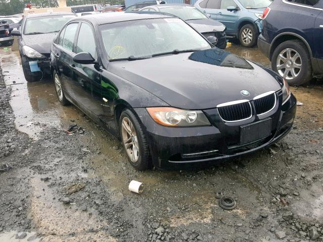 click here to view 2008 BMW 328 I SULE at IBIDSAFELY