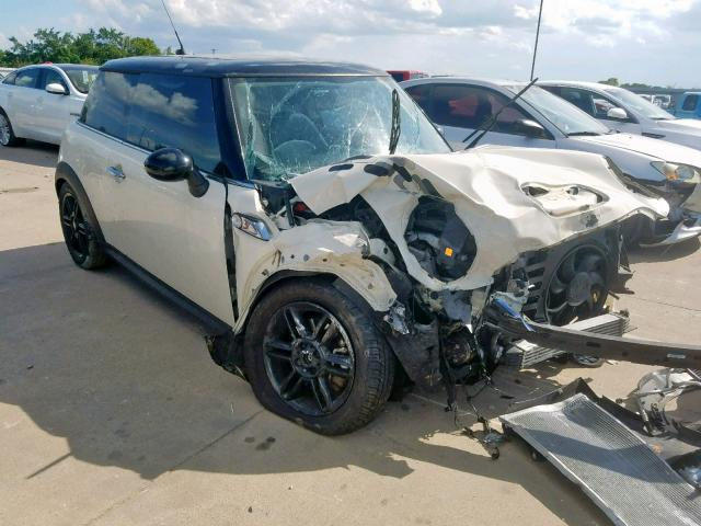 Mini Cooper Dallas >> 2012 Mini Cooper S 1 6l 4 In Tx Dallas South