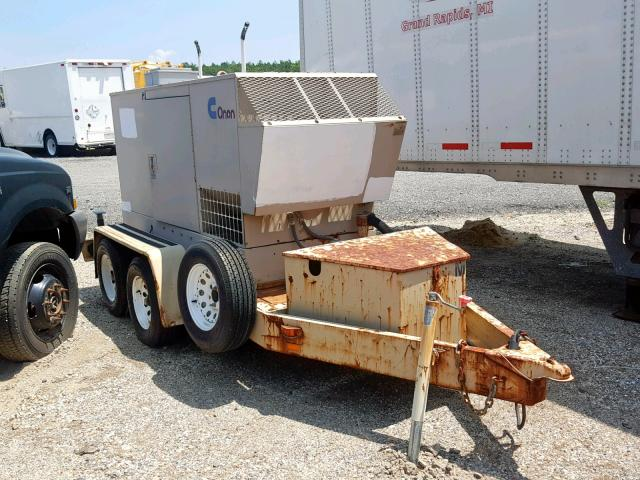 click here to view 1999 ONAN GENERATOR at IBIDSAFELY