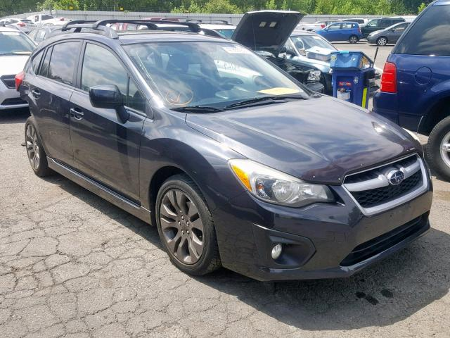 click here to view 2012 SUBARU IMPREZA SP at IBIDSAFELY