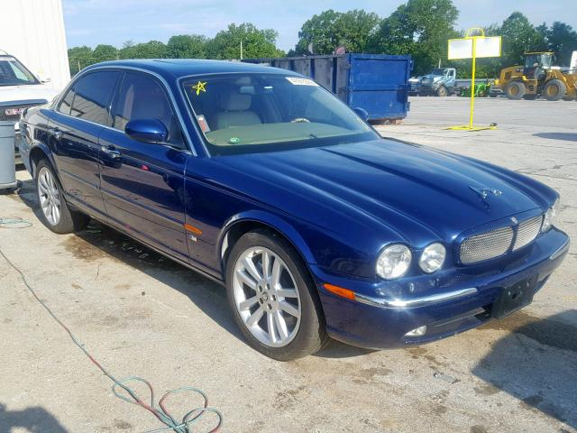 click here to view 2004 JAGUAR XJR S at IBIDSAFELY