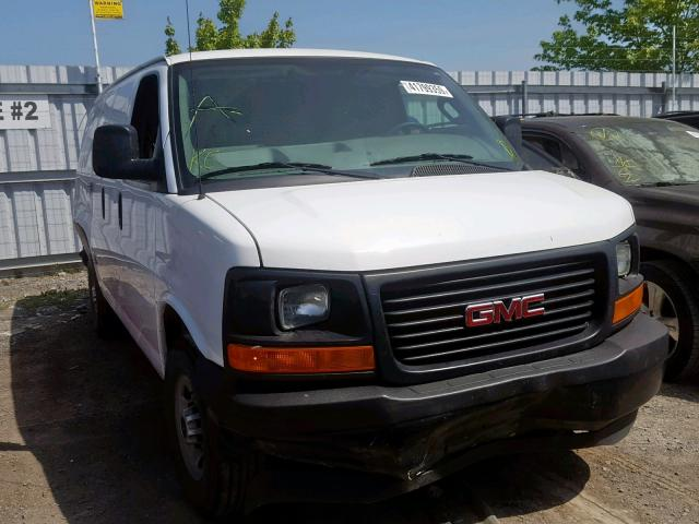 click here to view 2017 GMC SAVANA G25 at IBIDSAFELY
