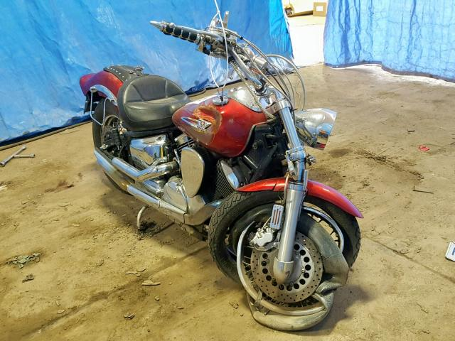 click here to view 2006 YAMAHA XVS1100 A at IBIDSAFELY