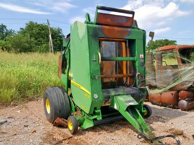 click here to view 2007 JOHN DEERE 468 at IBIDSAFELY