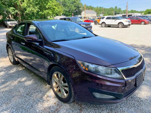 click here to view 2013 KIA OPTIMA EX at IBIDSAFELY